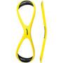 FINIS Forearm Fulcrum Paddel gelb/schwarz