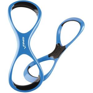 FINIS Forearm Fulcrum Paddel Kinder blue blue