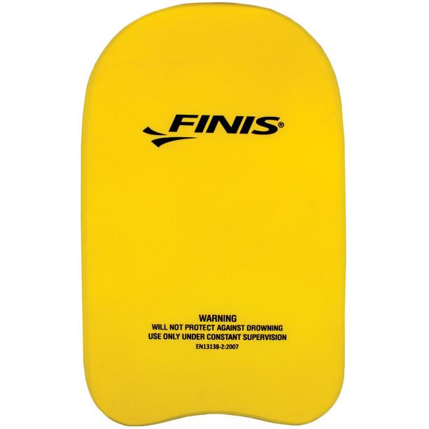 FINIS Foam Kickboard Kinder yellow