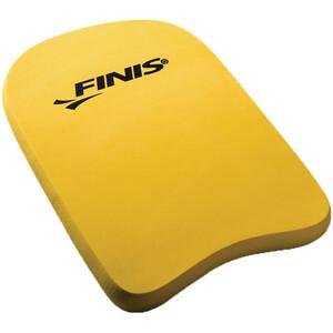 FINIS Foam Kickboard Kinder yellow yellow