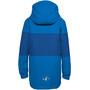 VAUDE Snow Cup Jacke Kinder radiate blue