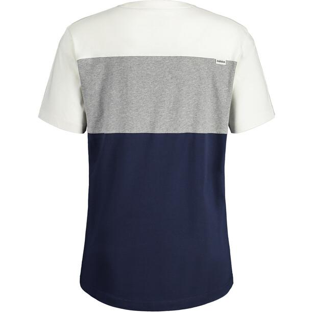 Maloja KorphuM. T-Shirt Herren night sky