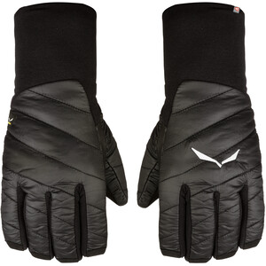 SALEWA Ortles 2 Polarlite Handschuhe black out black out