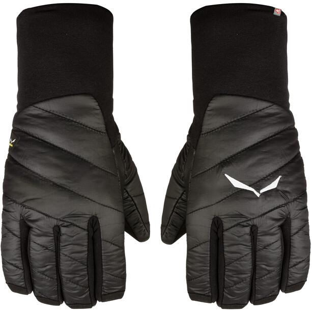 SALEWA Ortles 2 Polarlite Handschuhe black out