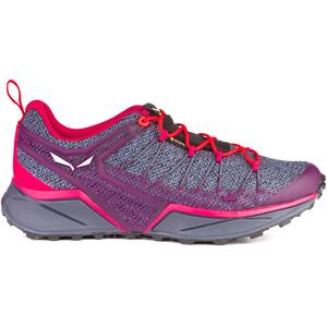 SALEWA Dropline GTX Schuhe Damen ombre blue/virtual pink ombre blue/virtual pink