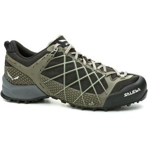 SALEWA Wildfire Schuhe Herren black olive/siberia black olive/siberia