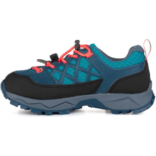 SALEWA Wildfire WP Schuhe Kinder blau
