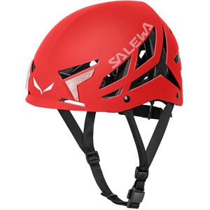 SALEWA Vayu 2.0 hjelm rød rød