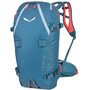 SALEWA Randonnée 30 Backpack Women blue sapphire