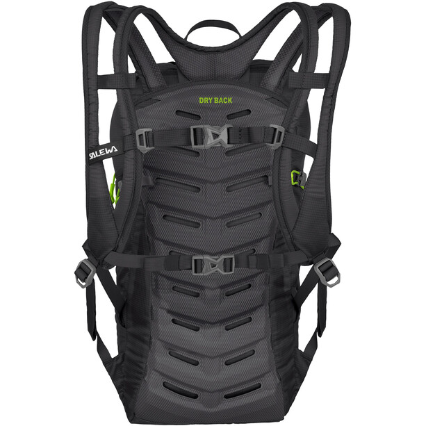 SALEWA Ultra Train 14 Backpack black