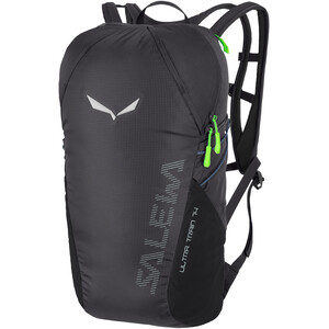 SALEWA Ultra Train 14 Backpack black black