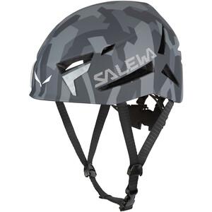 SALEWA Vega Helmet grey camo grey camo
