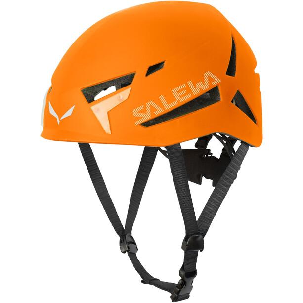 SALEWA Vega Helmet orange
