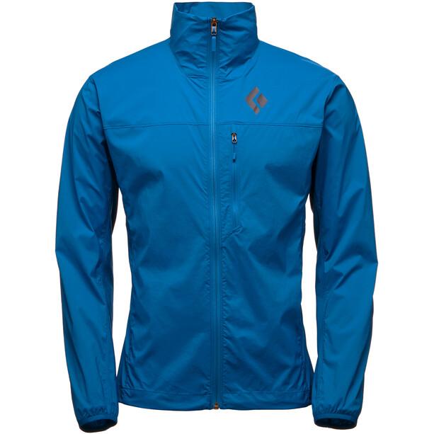 Black Diamond Alpine Start Jacket Men bluebird