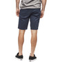 Black Diamond Stretch Font Shorts Men eclipse