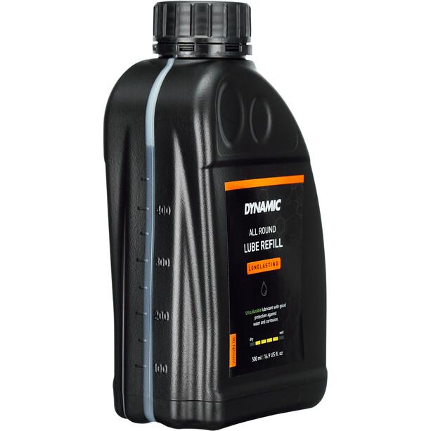 Dynamic All Round Kettenschmierstoff Nachfüllpack 500ml