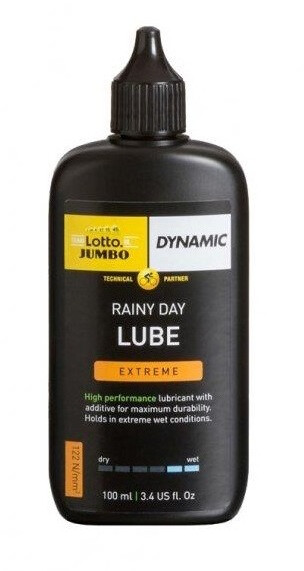 Dynamic Rainy Day Extreme Kettenschmierstoff 100ml