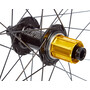 """Tune Crosser Endurance Carbon Disc Hinterrad 28"""" CL SH-HG10"""