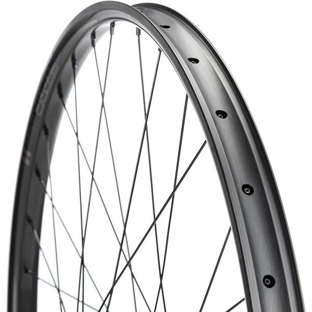 Tune Race 29 Endurance Front Wheel 27.5""