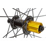 Tune Schwarzbrenner 60 2.0 Baghjul SH-HG10