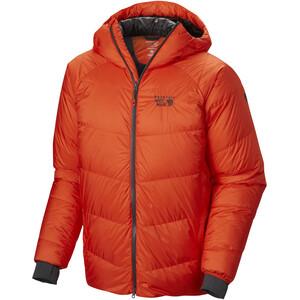 Mountain Hardwear Nilas Jacke Herren orange orange