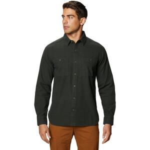 Mountain Hardwear Catalyst Edge Langarmhemd Herren black sage black sage