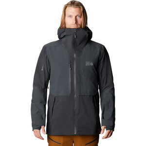 Mountain Hardwear Cloud Bank Gore-Tex Jacke Herren dark storm dark storm