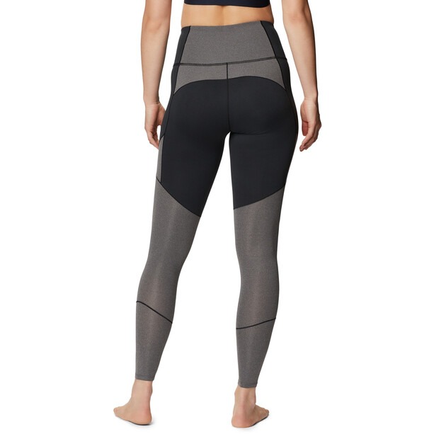 Mountain Hardwear Ghee Tights Damen black