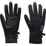 Mountain Hardwear Power Stretch Stimulus Handschuhe black