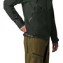 Mountain Hardwear Boundary Ridge Gore-Tex 3L Jacke Herren schwarz