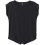 Mountain Hardwear Everyday Perfect Kurzarm T-Shirt Damen dark storm