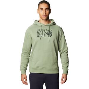 Mountain Hardwear Mountain Hardwear Logo Hoodie Herren field field