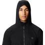Mountain Hardwear Mtn. Tech/2 Hoodie Herren black