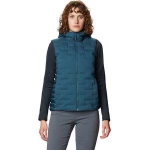 Mountain Hardwear Super/DS Hybridiliivi Naiset, icelandic icelandic
