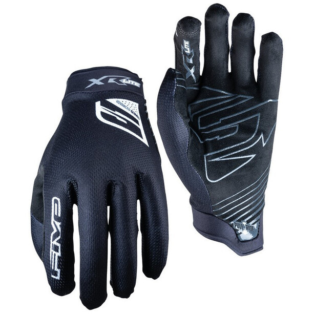 FIVE XR Lite Handschuhe black/white