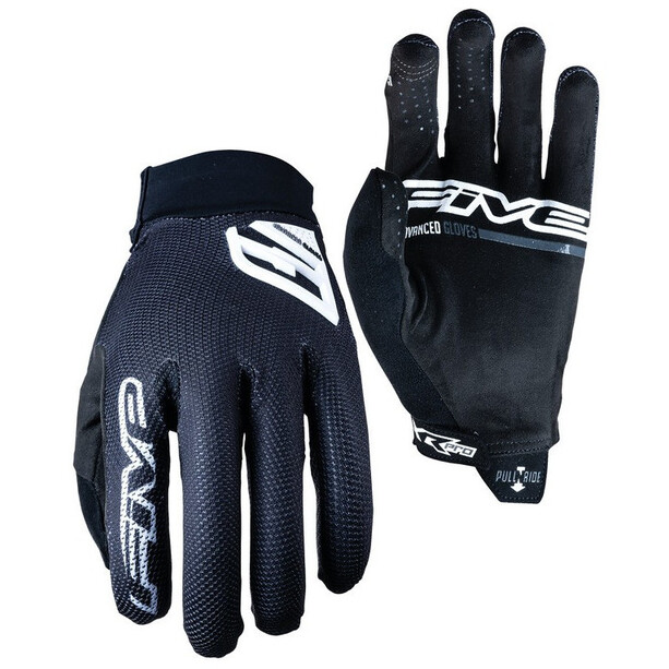 FIVE XR Pro Handschuhe black