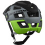 Cratoni AllSet MTB Helm black/lime matte