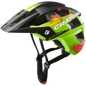 Cratoni AllSet MTB Helm wild/green matte wild/green matte