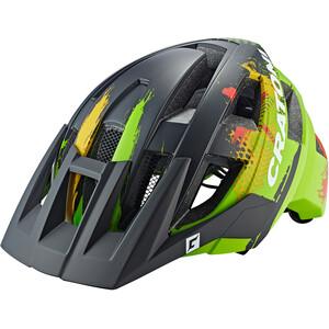 Cratoni AllSet MTB Helmet, vihreä/musta vihreä/musta