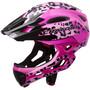 leo/pink gloss