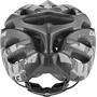 Cratoni Pacer MTB Helm schwarz/grau