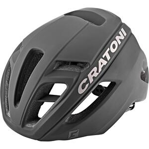 Cratoni C-Pro Performance Helm schwarz schwarz
