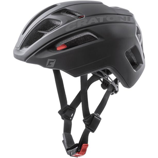 Cratoni C-Pro Performance Helm black
