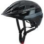 Cratoni Velo-X Helm black gloss