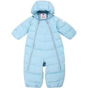 Reima Honeycomb Down Overall Infant blue dream blue dream