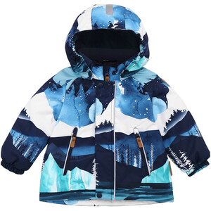 Reima Ruis Winter Jacket Toddler navy navy