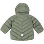 Reima Ayles Down Jacket Toddler greyish green