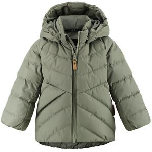 Reima Ayles Down Jacket Toddler greyish green greyish green