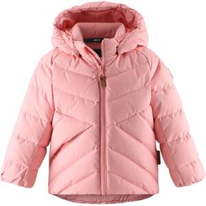 Reima Ayles Down Jacket Toddler pink pink