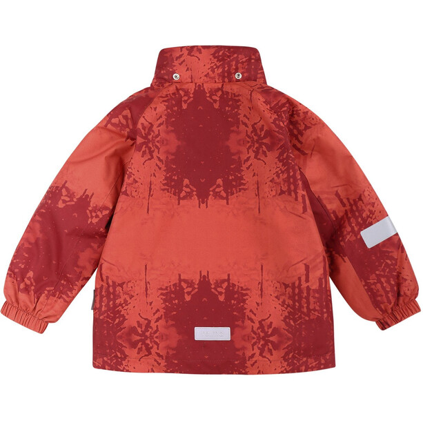 Reima Maunu Winter Jacket Kids lingonberry red